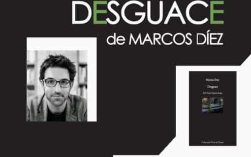 Marcos Díez: Desguace