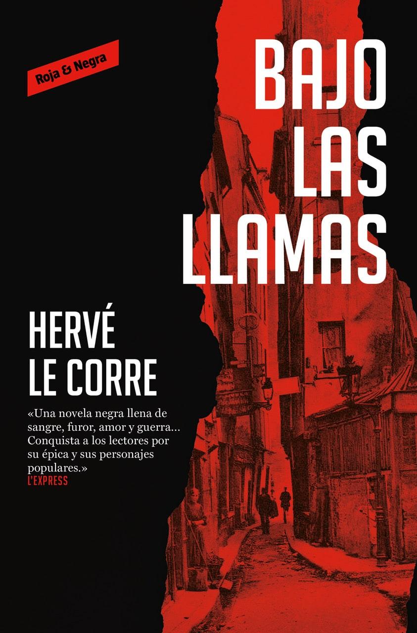 Una novela negra que invita a reflexionar sobre la revolución de los «chalecos amarillos».