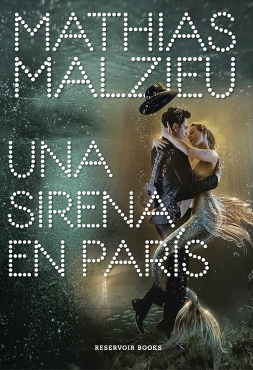 Vuelve el mejor Malzieu con una ambiciosa fábula moderna que reivindica el poder de la imaginación en una  época oscura.