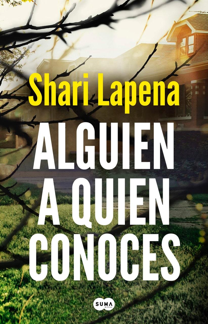 El esperado nuevo thriller de la autora del best seller internacional La pareja de al lado.