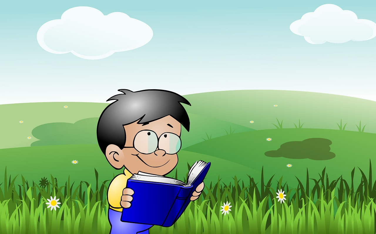 5 libros que todo niño debe leer antes de los 13