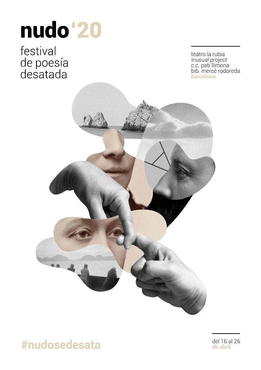 NUDO, festival de poesía desatada 2020