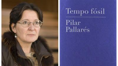 Pilar Pallarés, Tiempo fósil