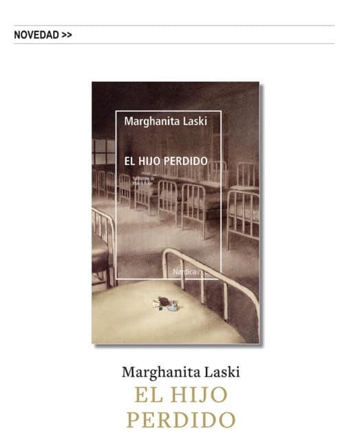 «El hijo perdido», de Marghanita Laski. Una novela sobre las consecuencias de la Segunda Guerra Mundial