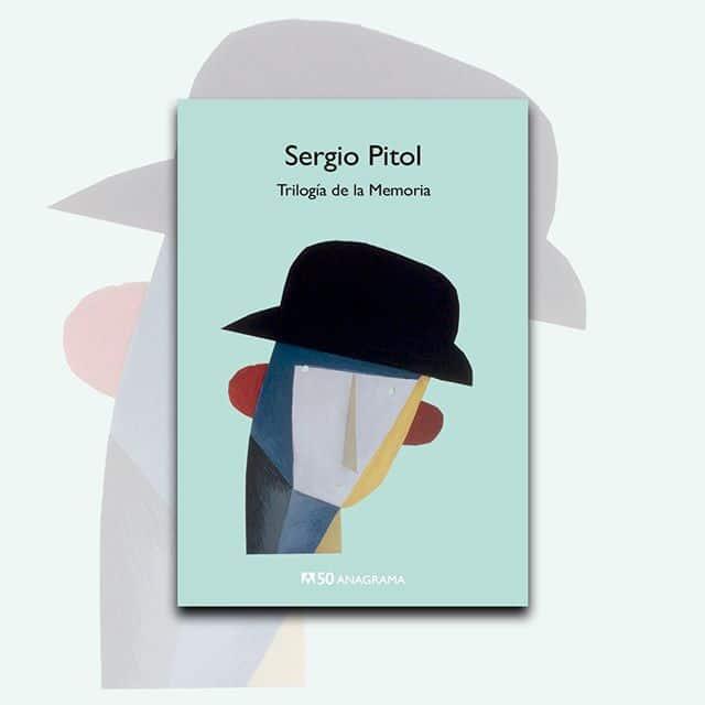 Trilogía de la memoria de Sergio Pitol