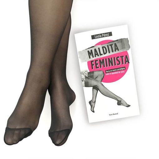"""Maldita feminista"" no es otro libro sobre feminismo @seix_barral"
