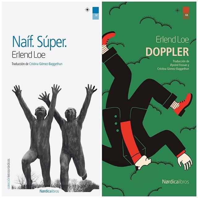 ¿Sabíais que el candidato y sorpresa demócrata en Iowa, Pete Buttigieg, es un fan de Erlend Loe y llegó a aprender noruego para leer sus libros? @Nordica_Libros
