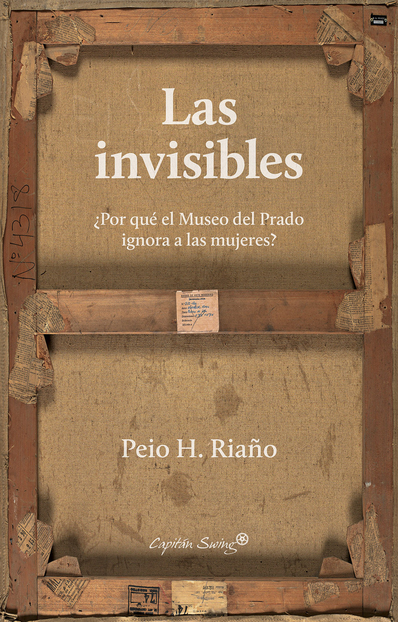 ¿Por qué doscientos años después de su fundación el Museo Nacional del Prado sigue siendo una  institución en la que se silencia y se excluye a la mujer?