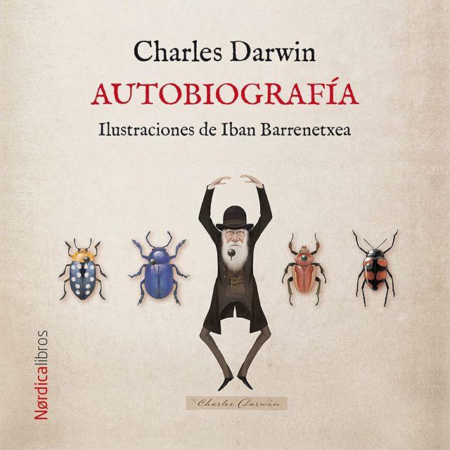 Hoy nos acordamos de Charles Darwin, quien nació el 12 de febrero de 1809