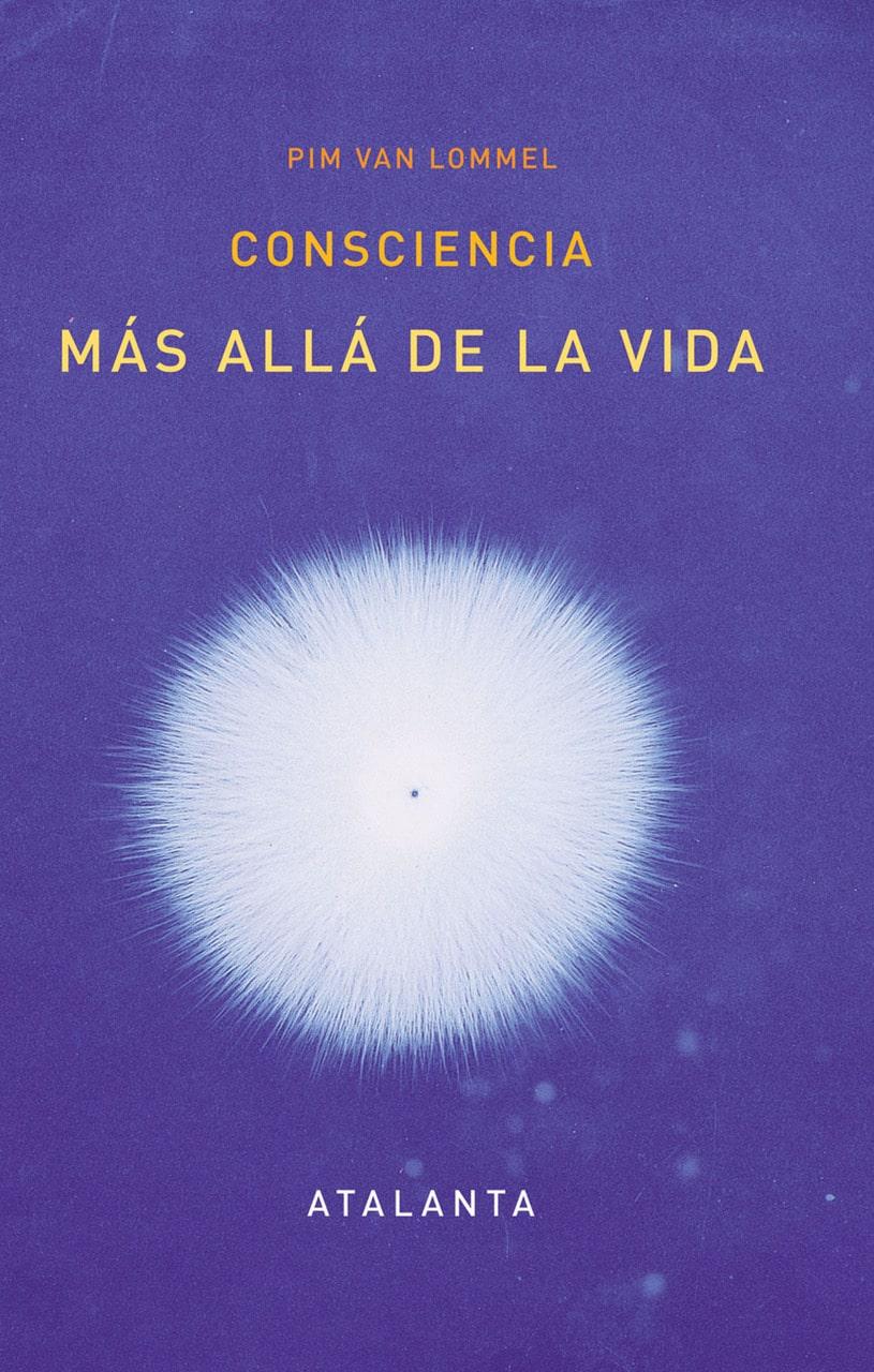 6ª edición – Consciencia más allá de la vida – Pim Van Lommel
