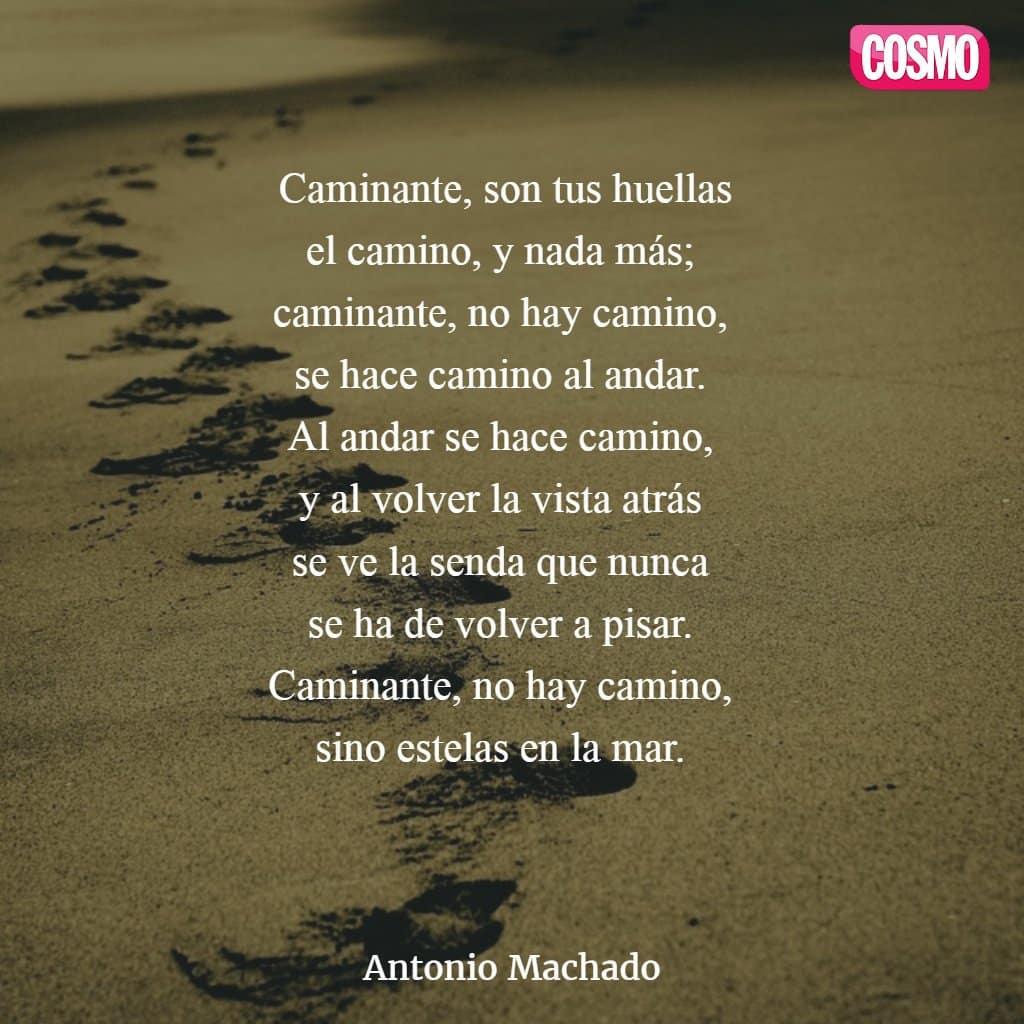 Hoy hace 81 años fallecía Antonio Machado, el gran poeta