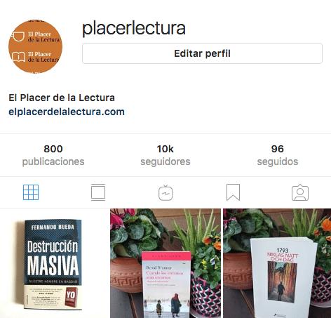 ¡¡¡10.000 seguidores en Instagram!!! Muchas Gracias