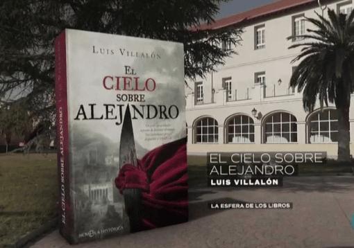 El cielo sobre Alejandro de Luis Villalón