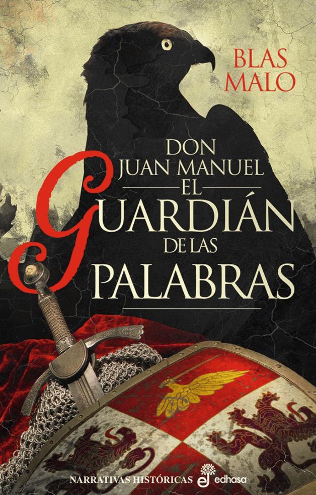 Vic Echegoyen tiene nueva novela: LA VOZ Y LA ESPADA