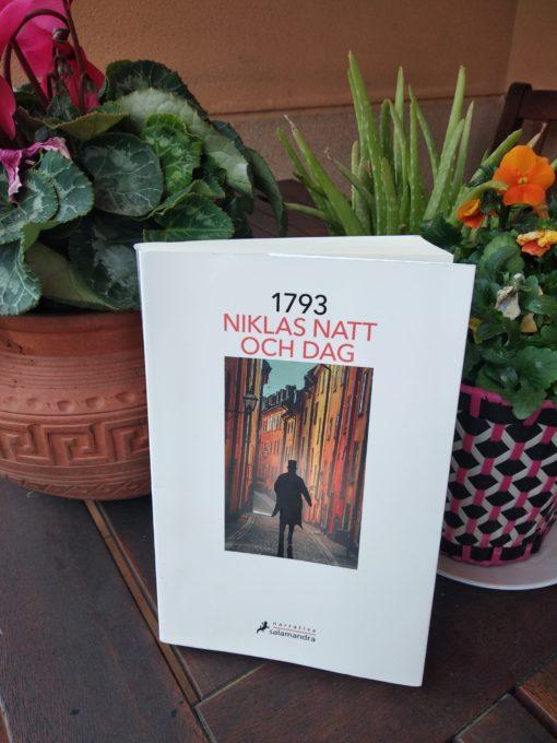 Reseña de 1793: un apasionante thriller histórico