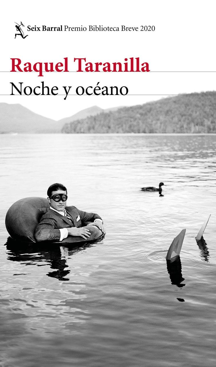 PREMIO BIBLIOTECA BREVE 2020: la novela ganadora es Noche y océano, de Raquel Taranilla