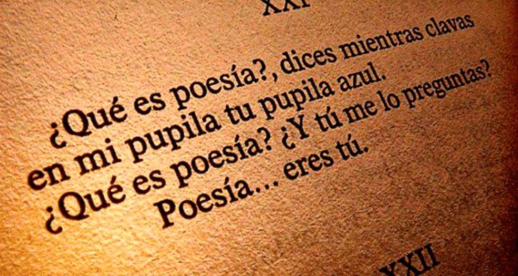 Cita de Bécquer en su 186º aniversario