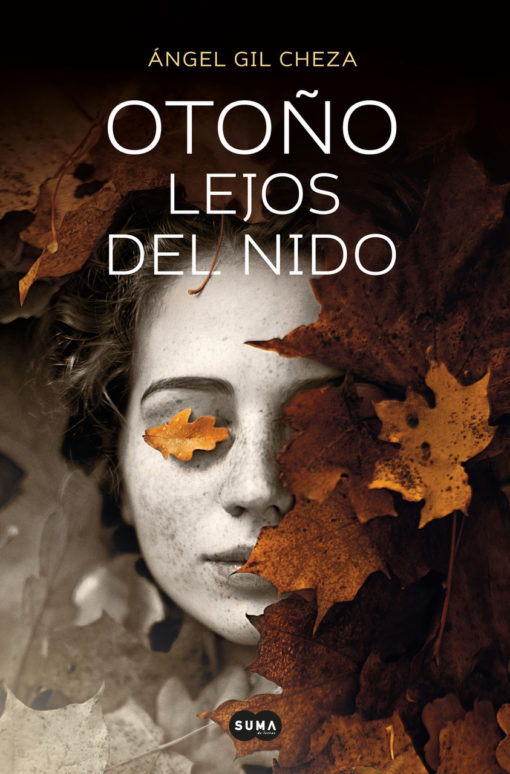"""""""OTOÑO LEJOS DEL NIDO"""" de ÁNGEL GIL CHEZA (Suma de letras)"""