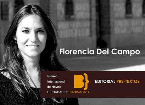 La versión extranjera de Florencia del Campo: La definición pura de «extranjeridad»