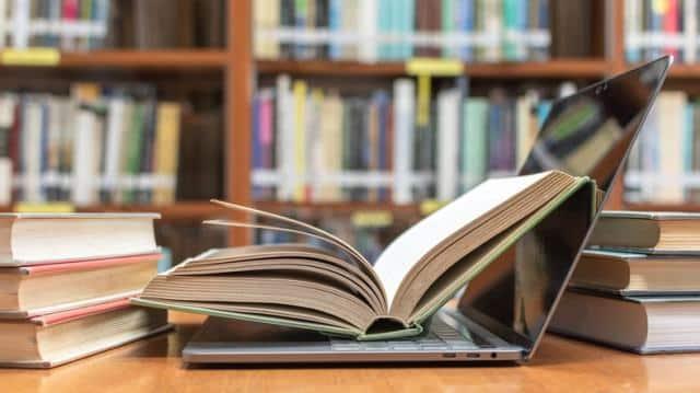 Bibliotecas virtuales: recursos gratuitos que la innovación pone a tu alcance