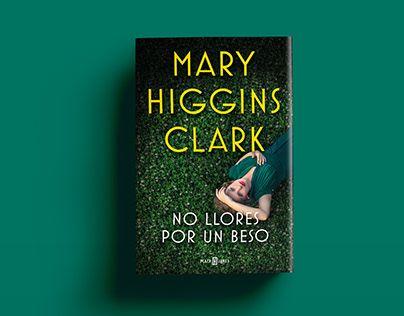 La última novela de Mary Higgings Clark