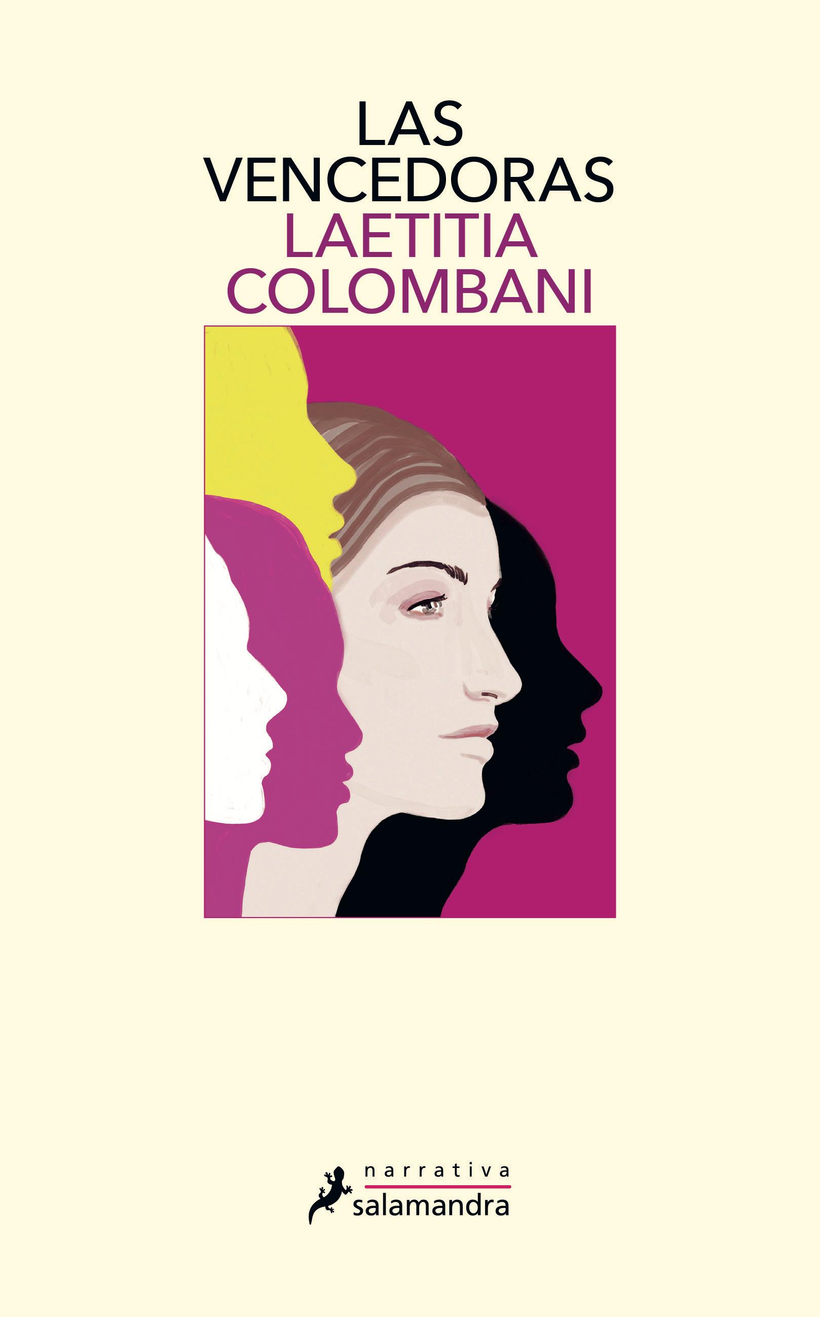 Las vencedoras  de Laetitia Colombani