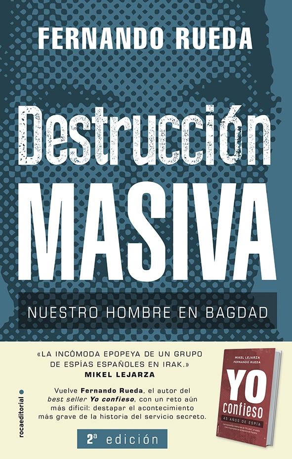 Reseña de Destrucción masiva de @fernandorueda26