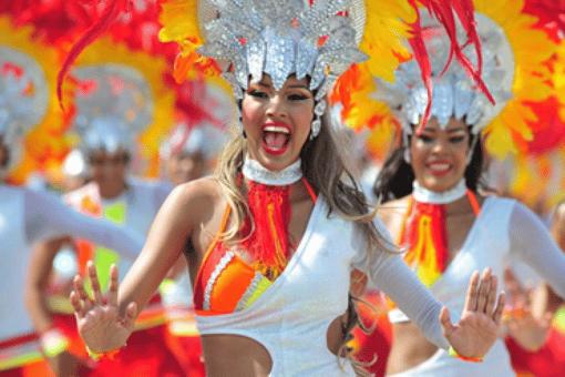 10 libros para celebrar el carnaval leyendo