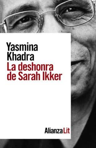 La deshonra de Sarah Ikker, de Yasmina Khadra