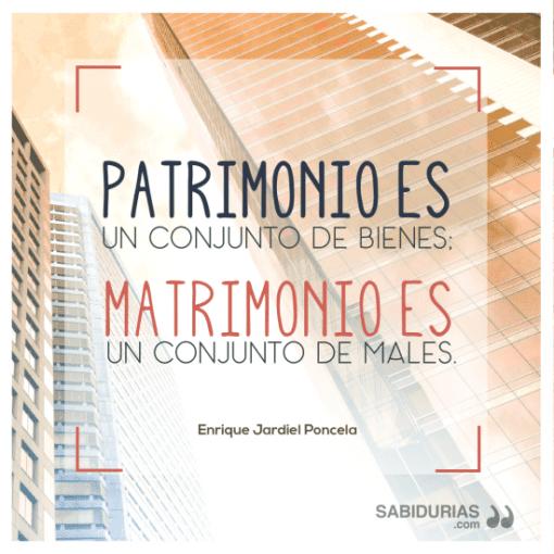 Cita de Enrique Jardiel Poncela