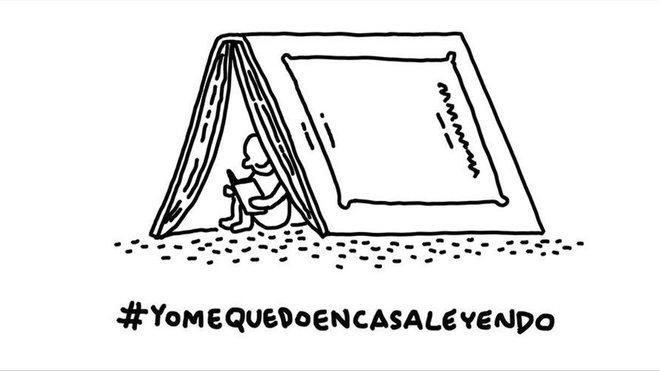 Agenda cultural para la cuarentena