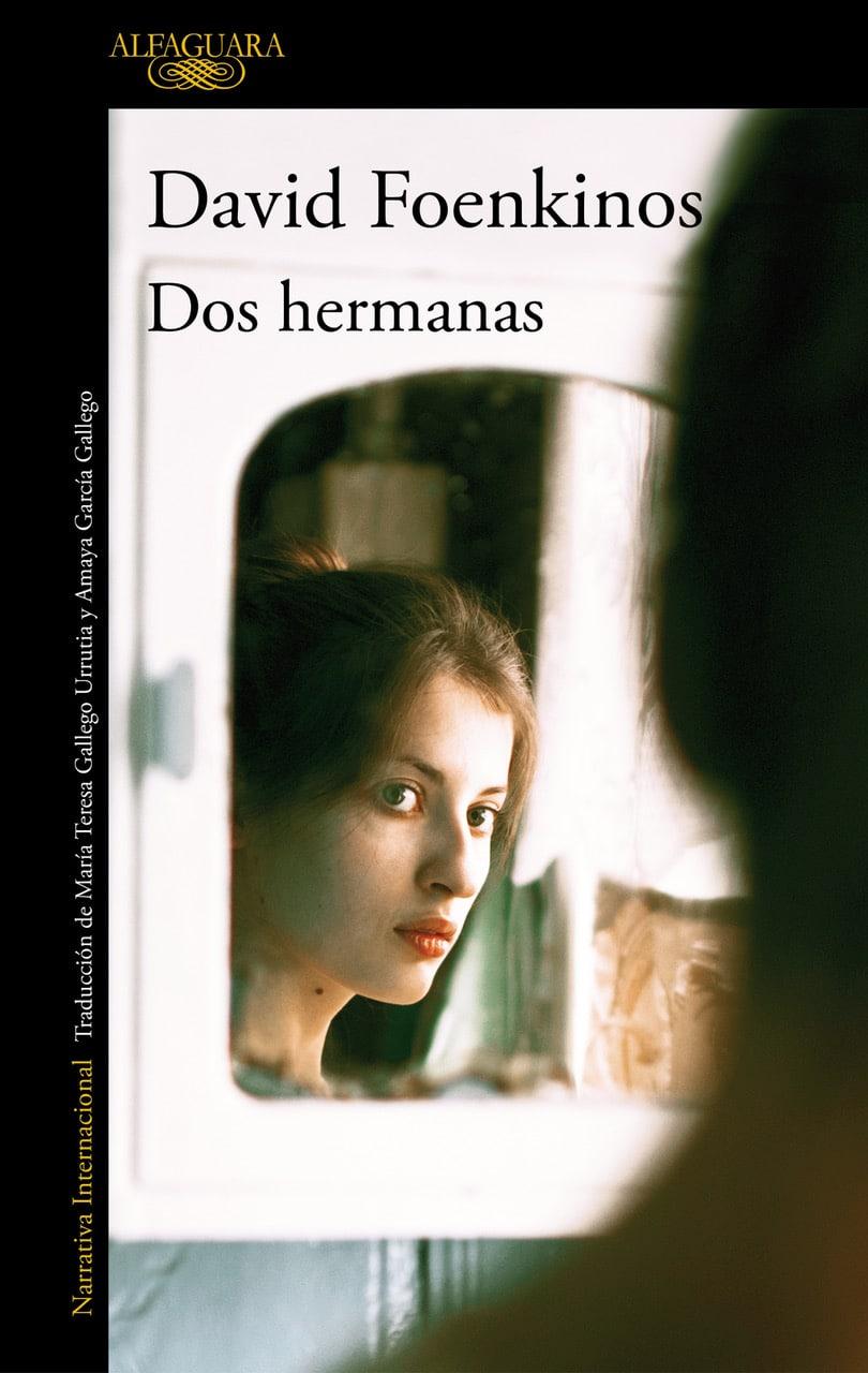 Una novela sobre las relaciones familiares, los celos entre hermanas y las rupturas amorosas.