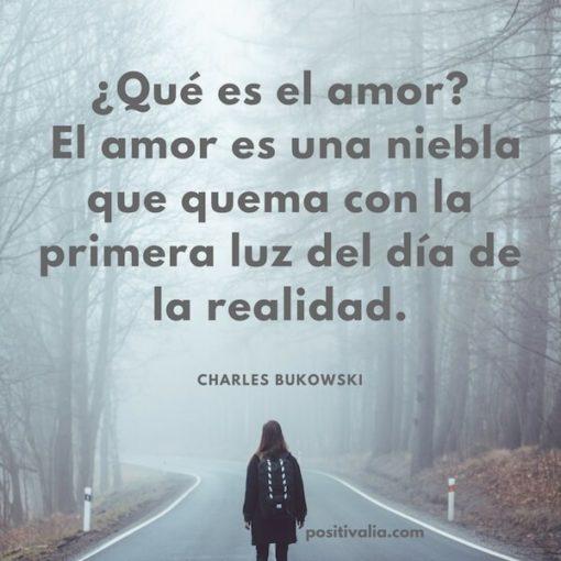 Cita de Charles Bukowski en el 26º aniversario de su muerte
