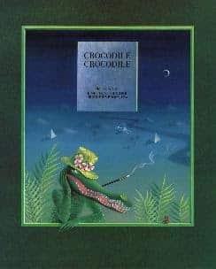 La imagen tiene un atributo ALT vacío; su nombre de archivo es Crocodile.jpg