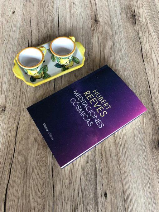 Hubert Reeves: Meditaciones cósmicas