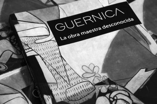 Guernica: La obra maestra desconocida de José María Juarranz De La Fuente