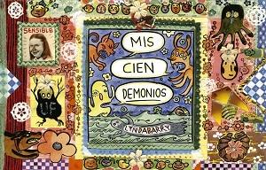 Reservoir Books publica 'Mis cien demonios', de Lynda Barry