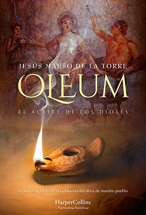 OLEUM, de Jesús Maeso de la Torre (HarperCollins)