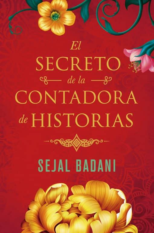 El secreto de la contadora de historias, de Sedal Badani (@Sumadeletras)