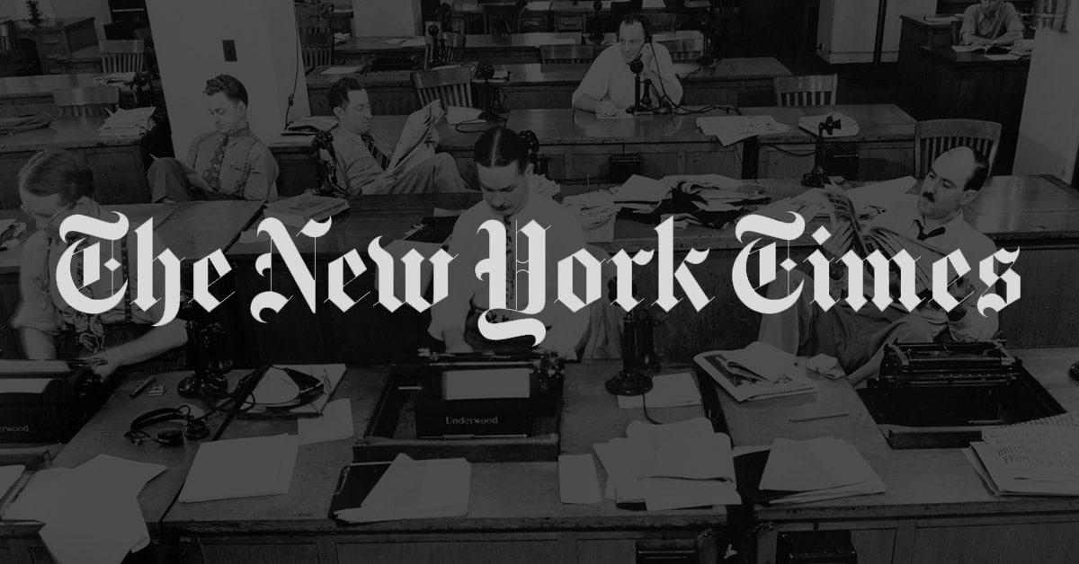 Los 100 mejores libros de la historia según el New York Times: