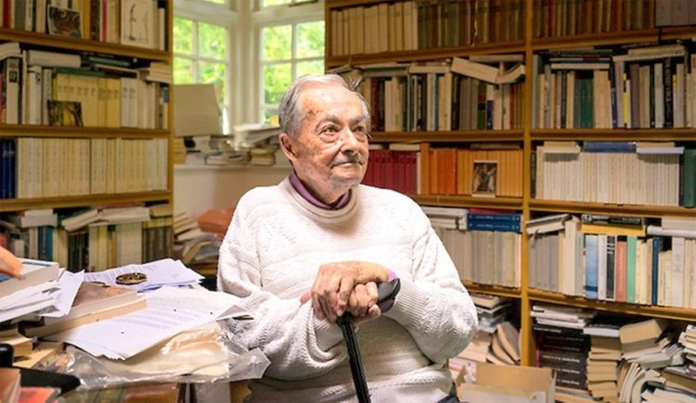 George Steiner: imperfectas santidades del mutismo