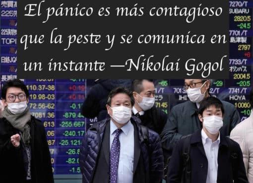Las 15 frases más memorables de Nikolái Gógol