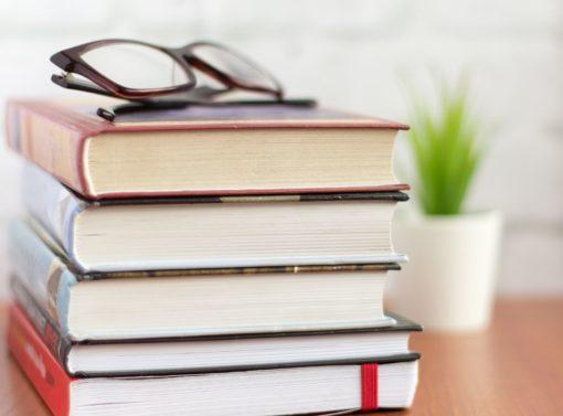 Los libros más vendidos al 9 de marzo