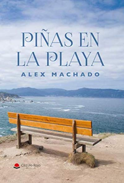 Piñas en la playa, de Alex Machado