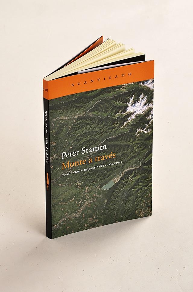 Reseña de Monte a través de Peter Stamm @acantilado1999