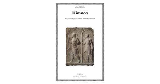 Reseña de Calímaco. Himnos
