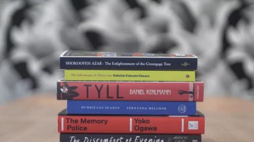 El Premio Internacional Booker se otorga anualmente por un solo libro, traducido al inglés y publicado en el Reino Unido o Irlanda.