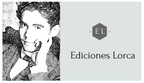 Inicia su andadura Ediciones Lorca