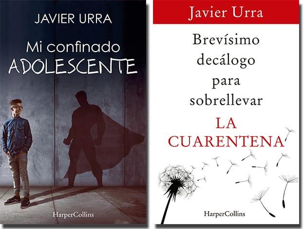 Dos ebooks de Javier Urra gratis para el confinamiento