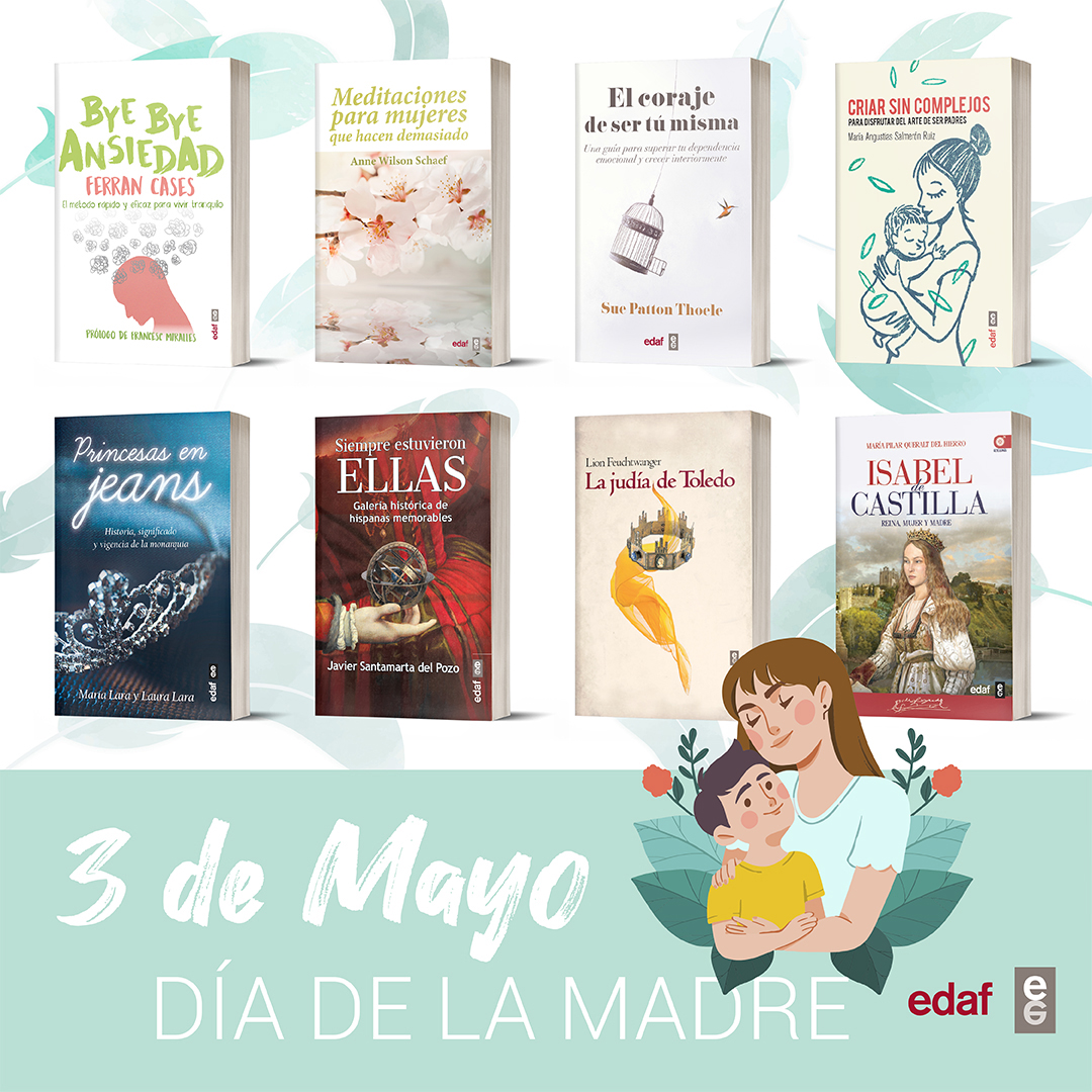 Lecturas para el día de la madre (2)